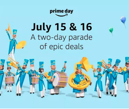 amazon prime day 2019 sabrina theresa