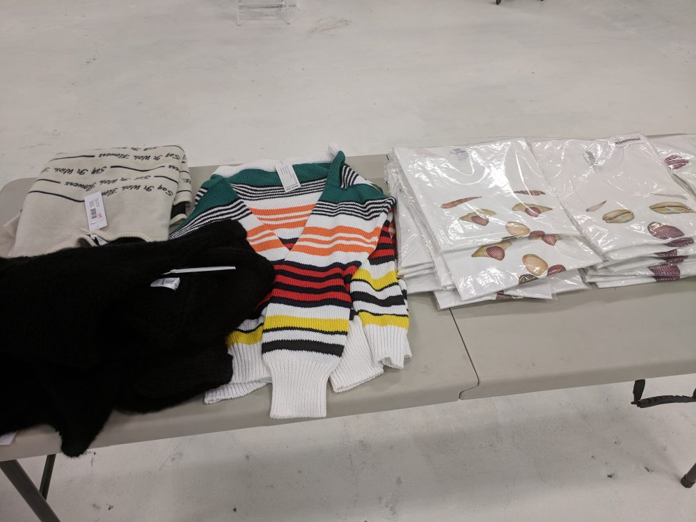 Rosie Assoulin Sample Sale Review | October 2018