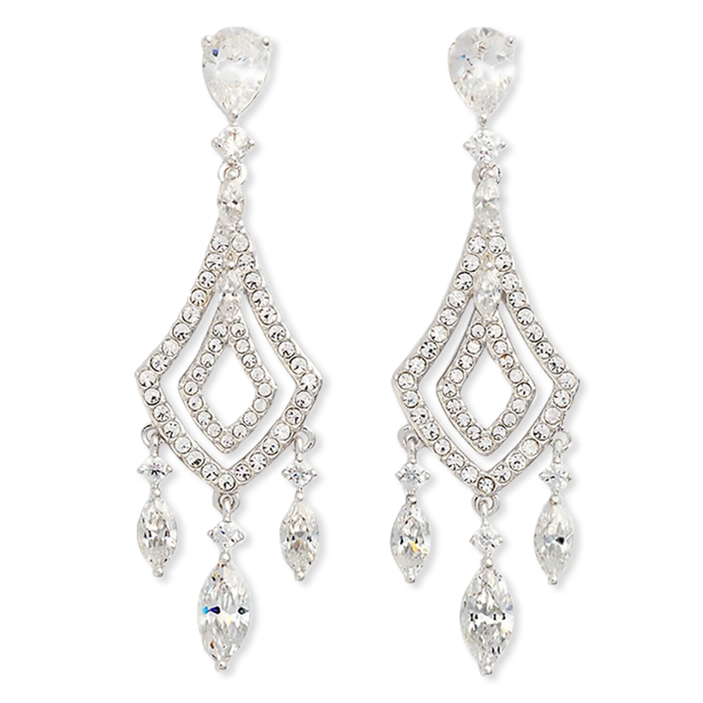 Sabrina Theresa Nadri Stylish Earrings