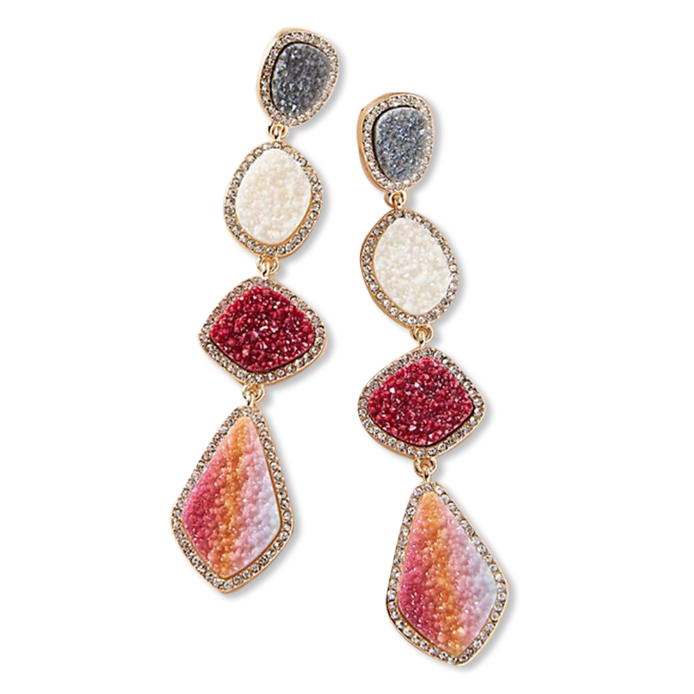 Sabrina Theresa Baublebar Stylish Earrings