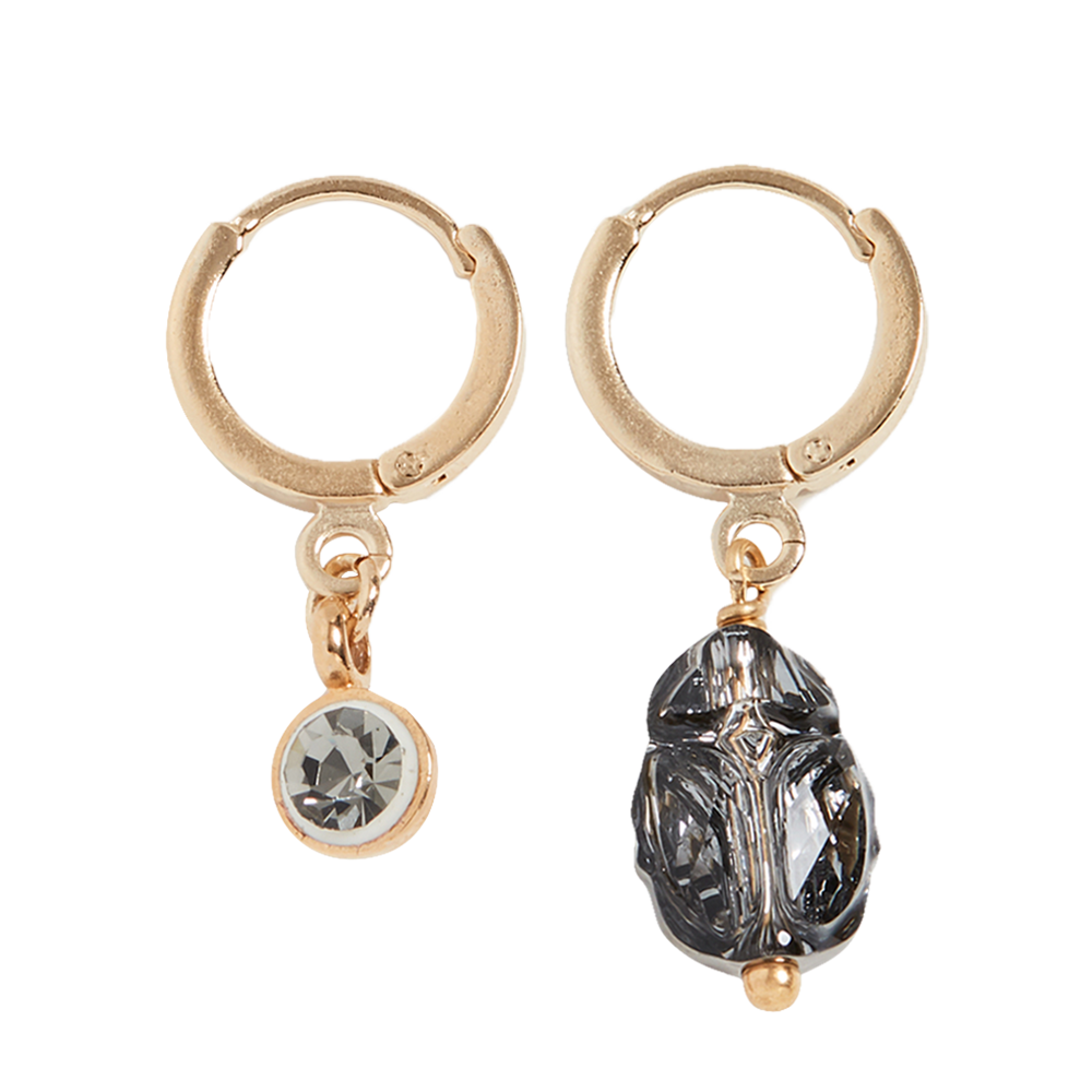Sabrina Theresa Isabel Marant Stylish Earrings