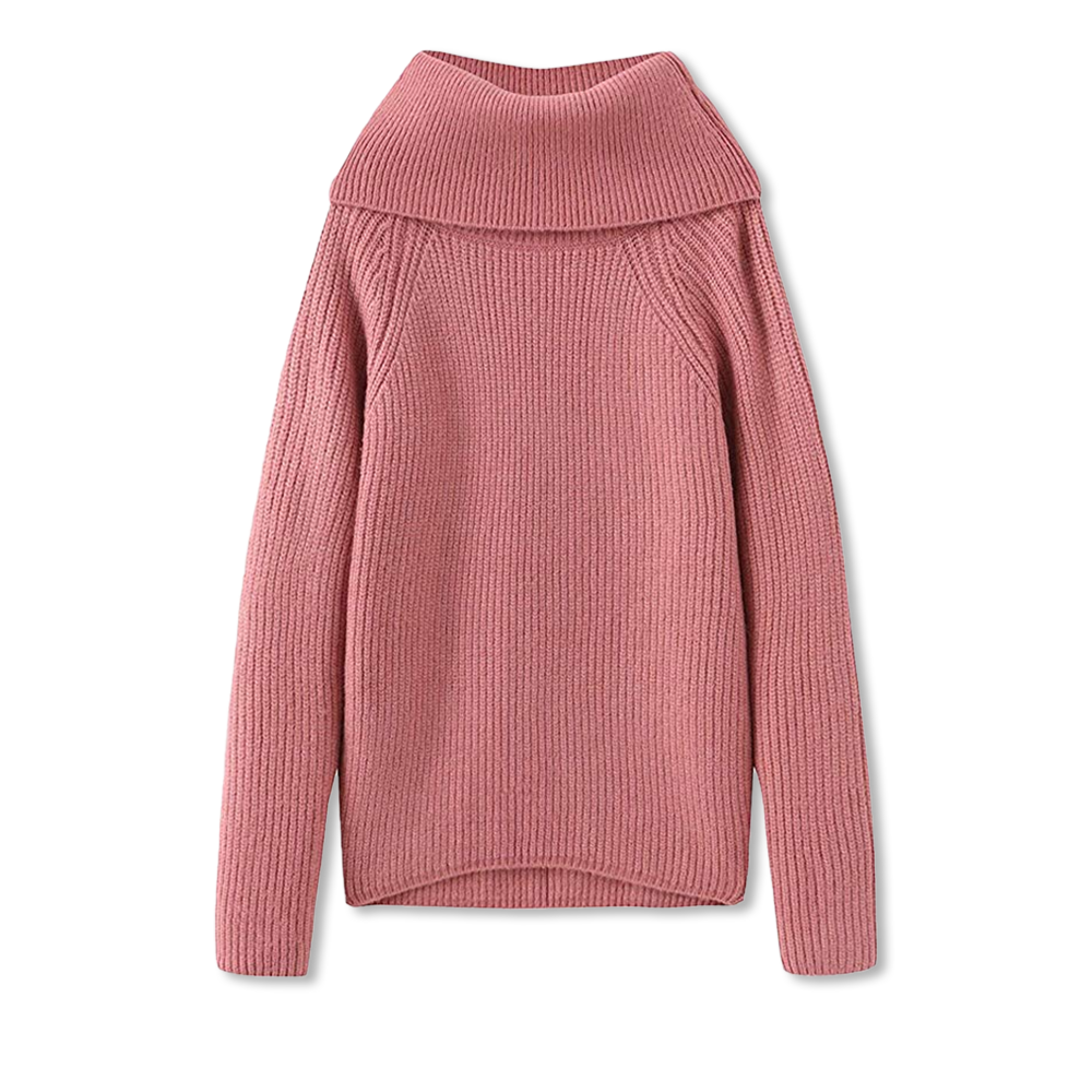 Sabrina Theresa Fancy Stitch Amazon Sweaters