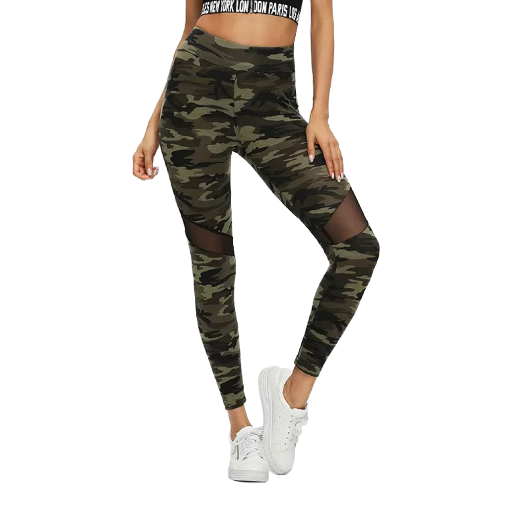Sabrina Theresa RomWe Leggings