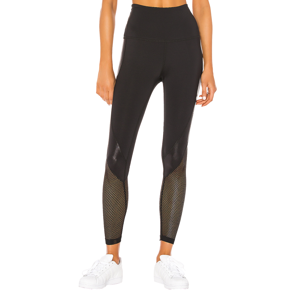 Sabrina Theresa Beyond Yoga Leggings