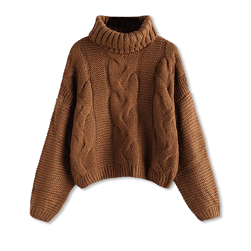 Sabrina Theresa ZAFUL Amazon Sweaters