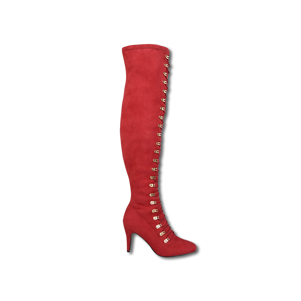 Sabrina Theresa Brinley Co Fashionable Boots
