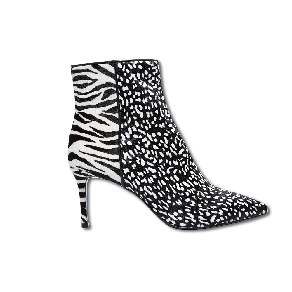 Sabrina Theresa Alice and Olivia Fashionable Boots