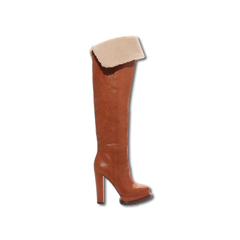 Sabrina Theresa Joleen Fashionable Boots
